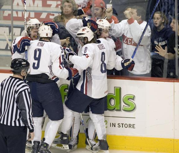 Burke US Olympic Team Picked Next Week