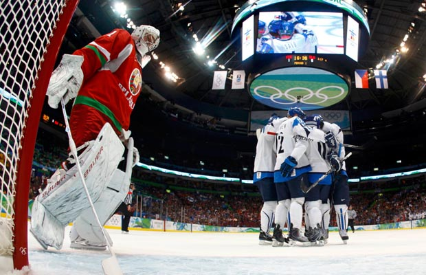 OLYMPICS-ICE HOCKEY/