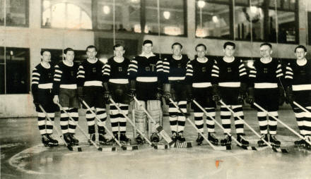GERMANY national team --- 1932 Winter Olympic Games --- Lake Placid, United States