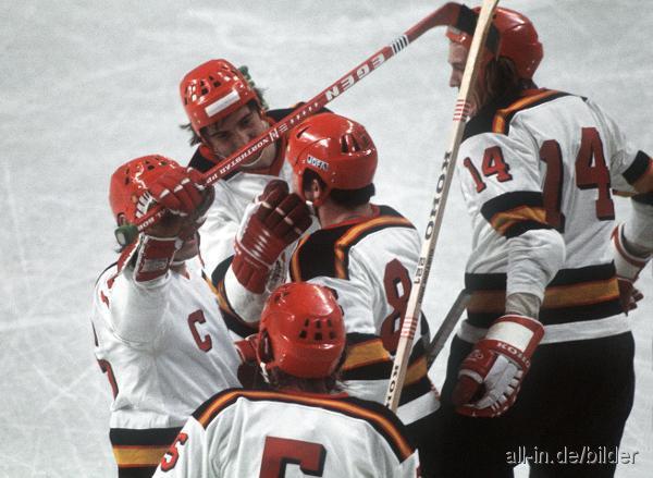 olympia 1976 eishockey