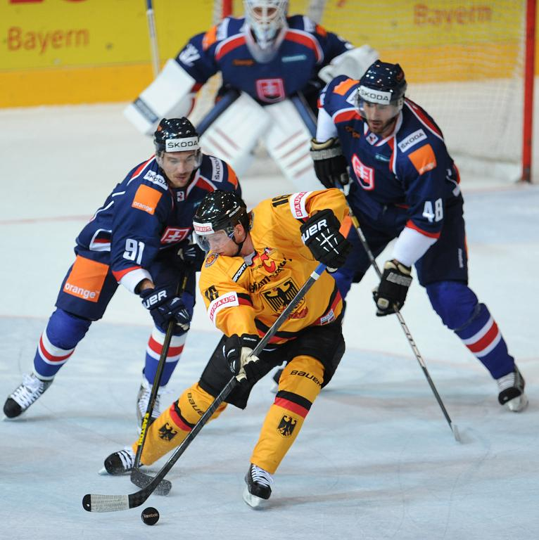 Germany National Team World Hockey